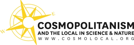 New partnership! Nouveau partenariat! Cosmopolitanism and the Local in Science and Nature